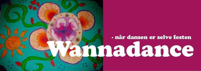 WannaDance Logo