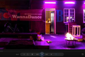 Wannadancevideolink
