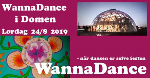 WannaDance i Domen - Sommer Edition
